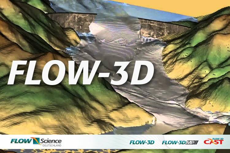 Aktuelle FLOW-3D / FLOW-3D CAST News